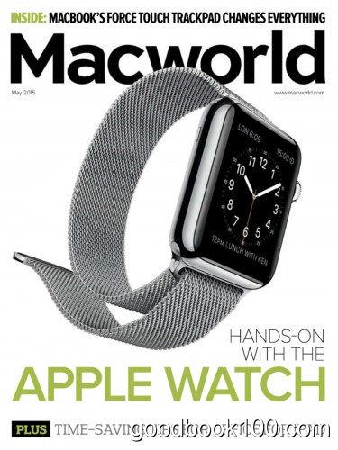 Macworld USA – May 2015