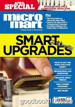 Micro Mart – 16 April 2015