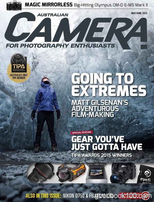 Camera – May/June 2015
