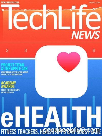 Techlife News – 1 March 2015