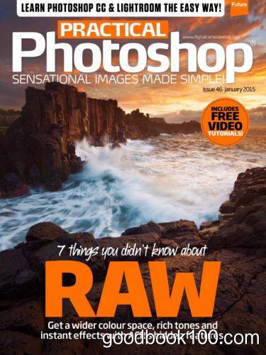 Practical Photoshop – January 2015