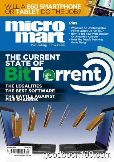 Micro Mart No.1357 – 9 April 2015
