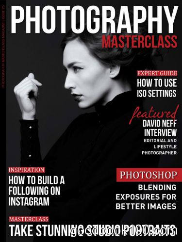 Photography Masterclass – Issue 25