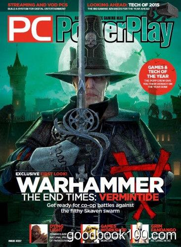 PC Powerplay – Issue 237 2015