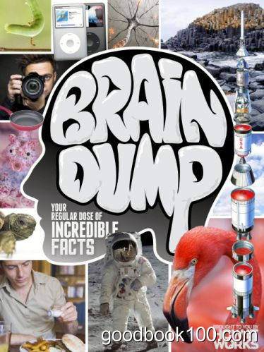 How It Works Brain Dump – Issue 22, 2014