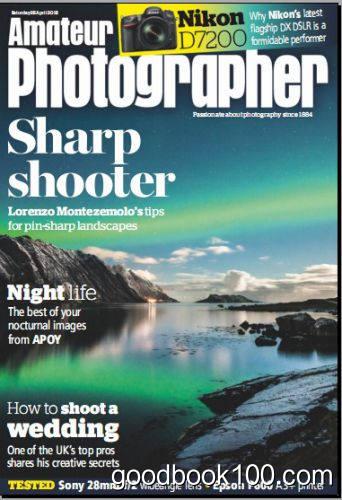 Amateur Photographer – 25 April 2015