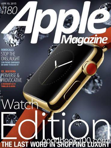 AppleMagazine – 10 April 2015