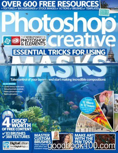 Photoshop Creative – Issue 124 – 2015