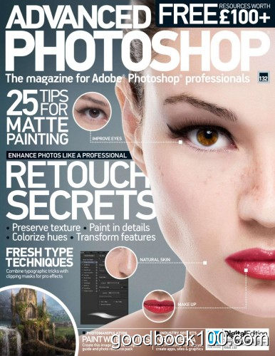 Advanced Photoshop – Issue 132 2015