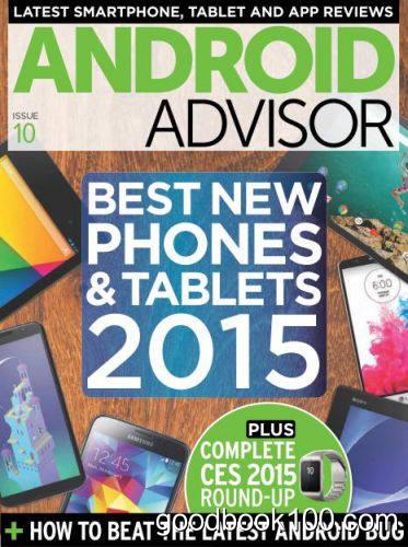 Android Advisor – No.10 2015
