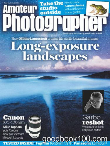 Amateur Photographer – 11 April 2015
