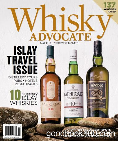Whisky Advocate – Fall 2016