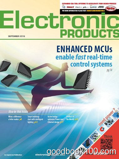 Electronic Products – September 2016