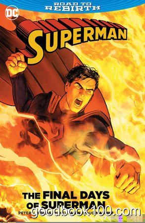 Superman – The Final Days of Superman (2016)