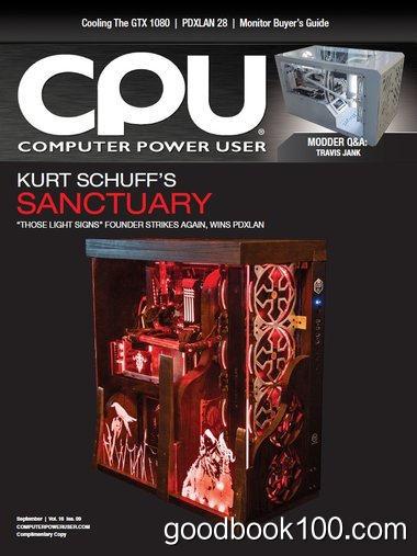 Computer Power User – September 2016