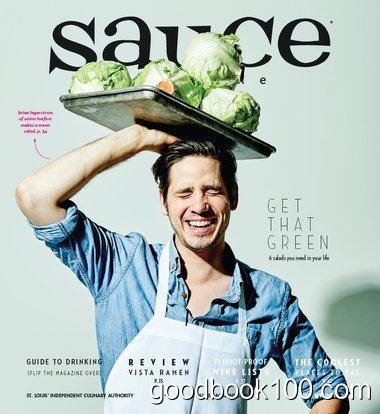 Sauce Magazine – September 2016