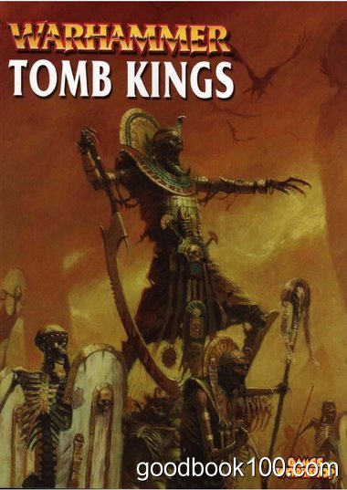 Warhammer: Tomb Kings by Gavi Alessio, Reynolds Anthony, Thorpe