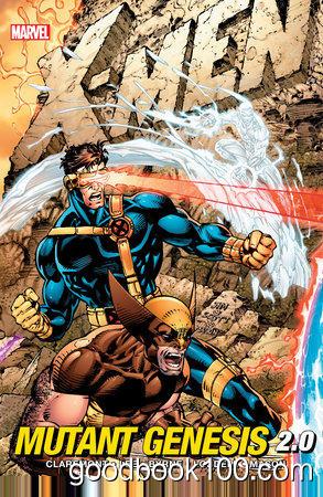 X-Men: Mutant Genesis 2.0 (2016)
