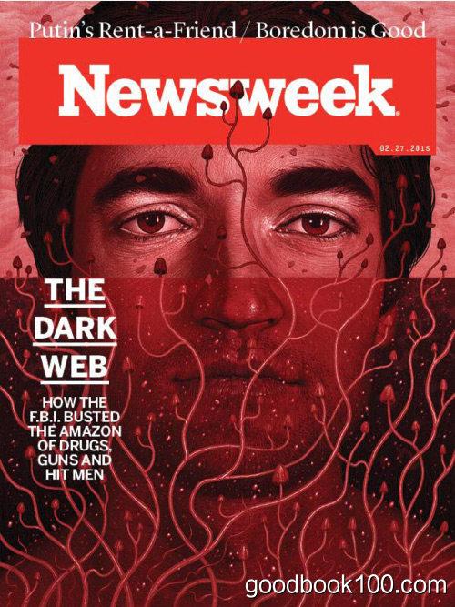 Newsweek – 27 February 2015