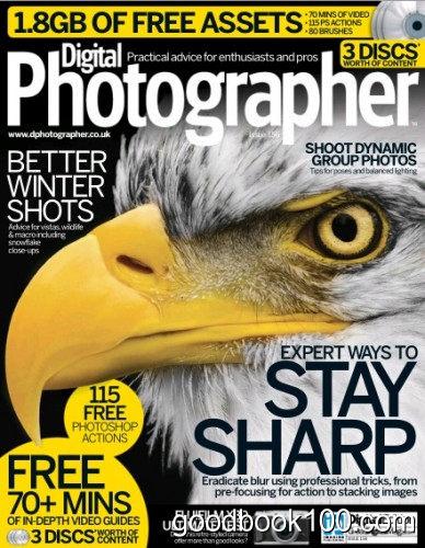 Digital Photographer – Issue No. 156
