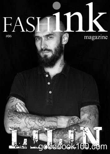Fashink Magazine – Issue 06, 2016