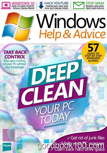Windows Help & Advice – March 2017