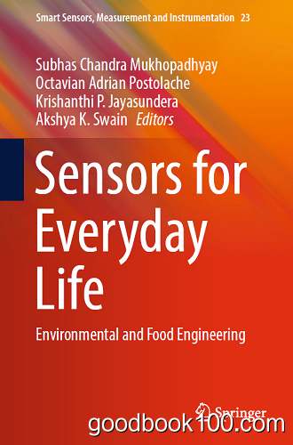 Sensors for Everyday Life: Environmental and Food Engineering