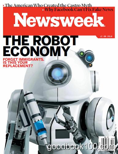 Newsweek USA – 9 December 2016