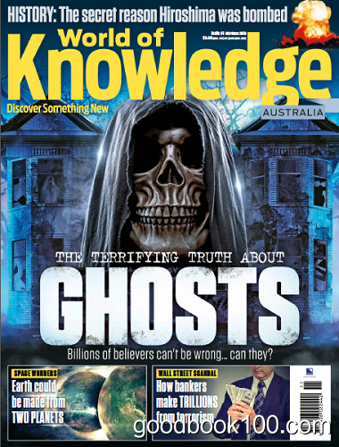 World of Knowledge – October 2016