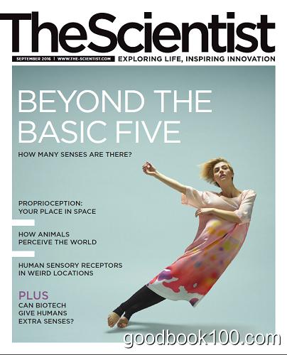 The Scientist – September 2016