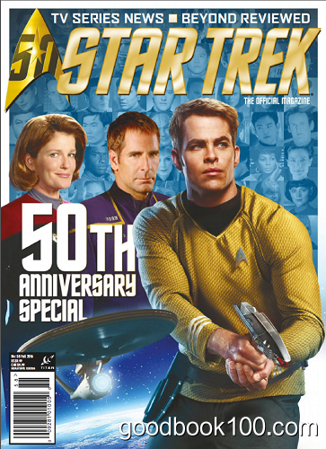 Star Trek Magazine – Fall 2016