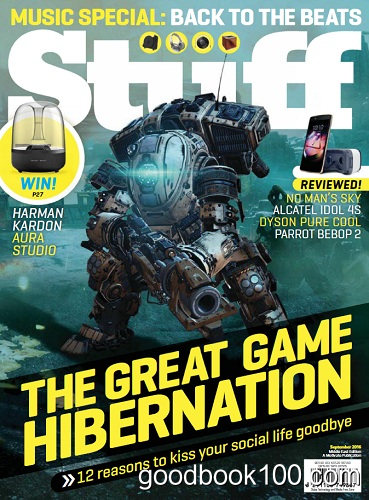 Stuff Middle East – September 2016