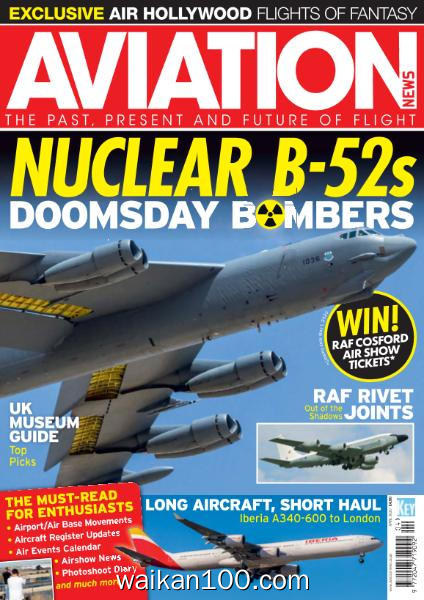 Aviation News 4月刊 2020年 [21MB]