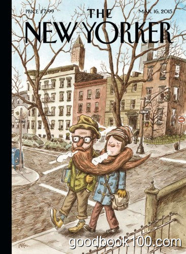 The New Yorker – 16 March 2015
