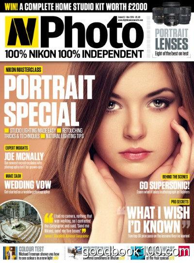 N-Photo: the Nikon magazine – November 2015