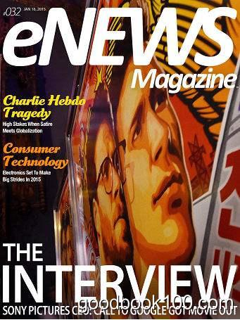 eNews – January 16, 2015