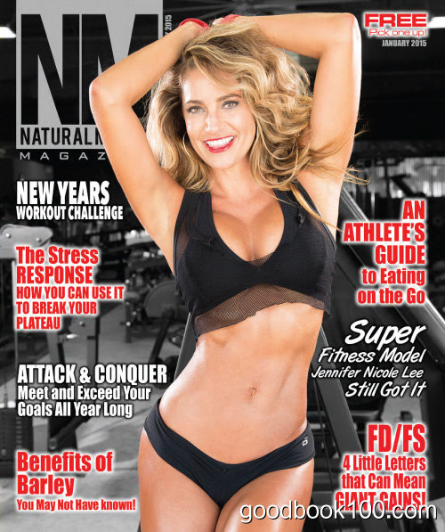 Natural Muscle – January 2015