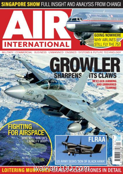 Air International 4月刊 2020年 [23MB]
