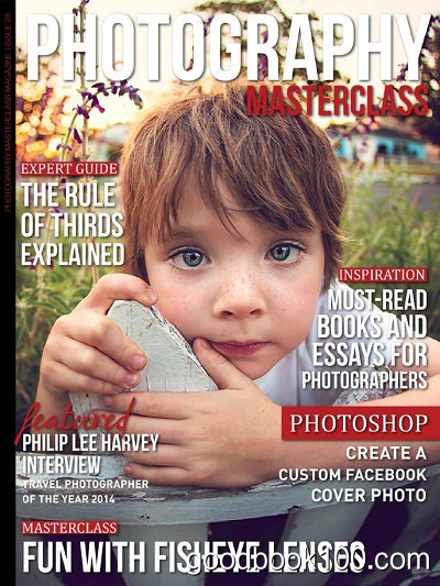 Photography Masterclass – Issue 26