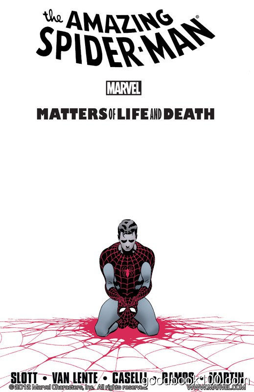 Spider-Man: Matters of Life and Death (2011) (TPB)