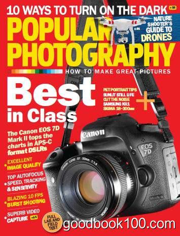 Popular Photography – February 2015