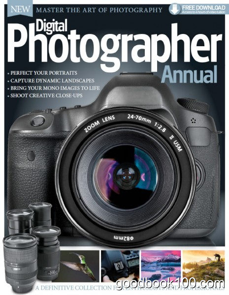 Digital Photographer Annual Volume 2