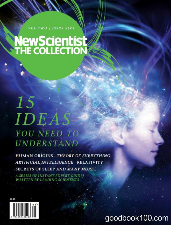 New Scientist The Collection – 15 Ideas You Need to Understand