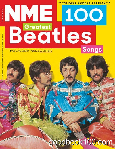 NME Special – The 100 Greatest Beatles Songs