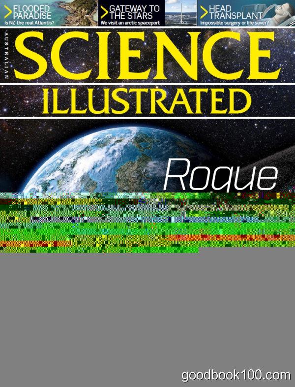 Science Illustrated – 19 November 2015