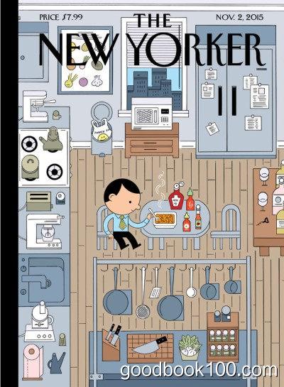 The New Yorker – 2 November 2015
